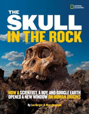The Skull in the Rock By Aronson, Marc/ Berger, Lee